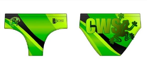 Bañadores CWS