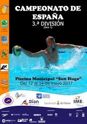 Campionato de España de 3ª División ZonaC