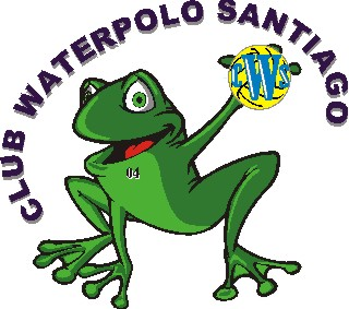 Logo Club Waterpolo Santiago