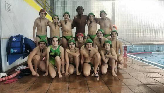 Infantís Club Waterpolo Santiago