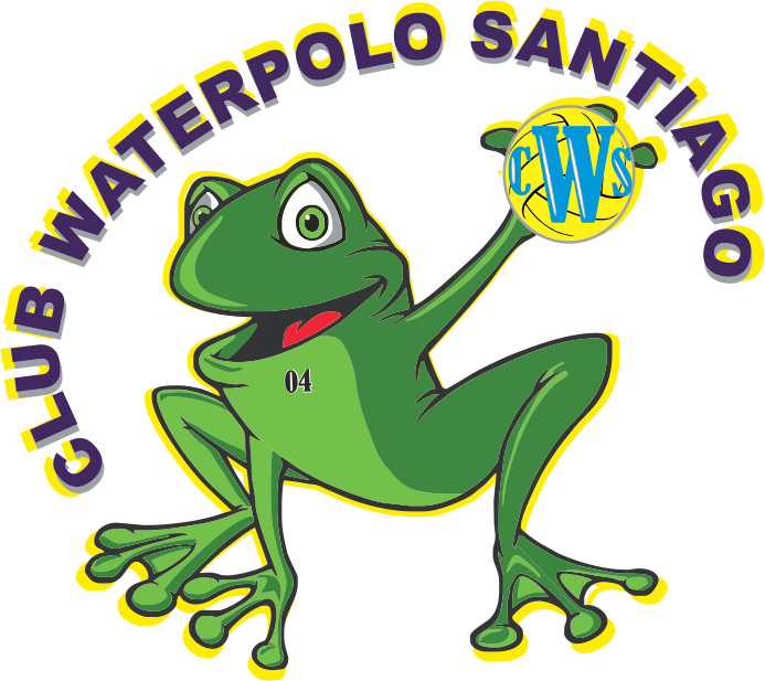 Logo del Club Waterpolo Santiago