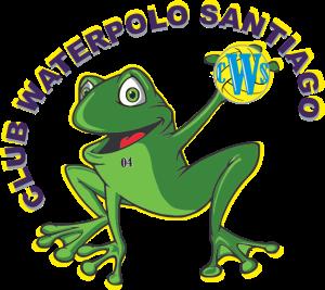 Logo del Club Waterpolo Santiago